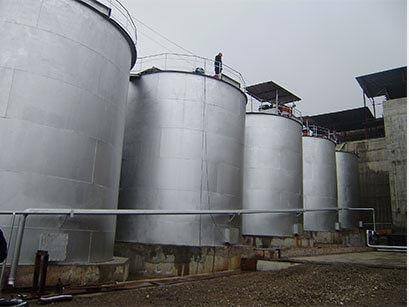 Xinhai Gold Cyanide Leaching Process