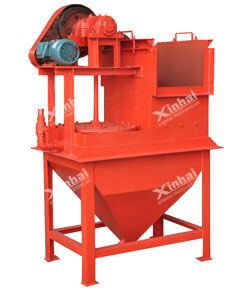 Gravity Separation Equipment