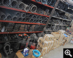 اكسسوارات معدات الإنتاج