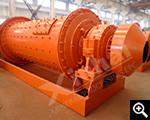 Xinhai grid ball mill