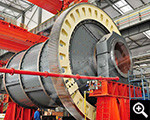 Xinhai ball mill